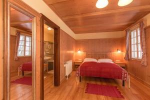 Hotel Kaiservilla, Szállodák  Heiligenblut - big - 3