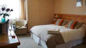 Hotel Borde Lago, Hotels  Puerto Varas - big - 7