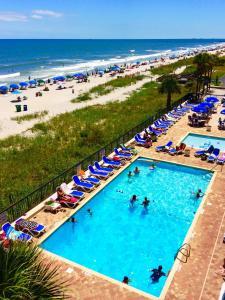 Regency Towers, Hotels  Myrtle Beach - big - 37