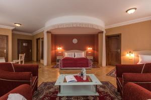 Hotel Kaiservilla, Szállodák  Heiligenblut - big - 16