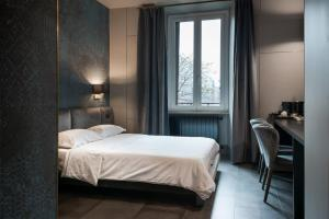 Brera Suite - AbcAlberghi.com