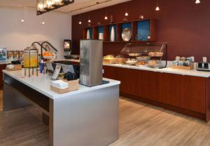 SpringHill Suites by Marriott Oklahoma City Airport, Szállodák  Oklahoma City - big - 22