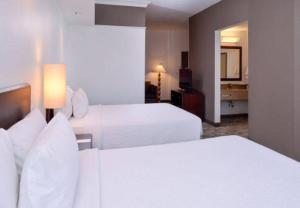 SpringHill Suites by Marriott Oklahoma City Airport, Szállodák  Oklahoma City - big - 7