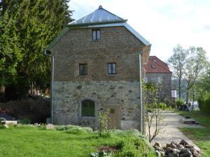 Villa Breitenberg, Penziony  Breitenberg - big - 4