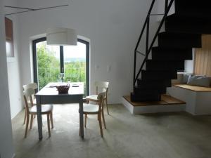 Villa Breitenberg, Гостевые дома  Breitenberg - big - 5
