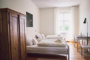 Villa Breitenberg, Гостевые дома  Breitenberg - big - 8