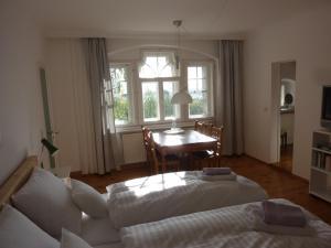 Villa Breitenberg, Гостевые дома  Breitenberg - big - 10