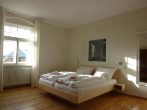 Villa Breitenberg, Penziony  Breitenberg - big - 15