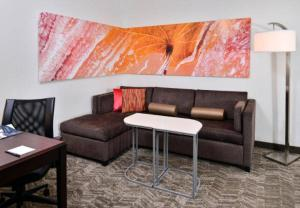 SpringHill Suites by Marriott Oklahoma City Airport, Szállodák  Oklahoma City - big - 3