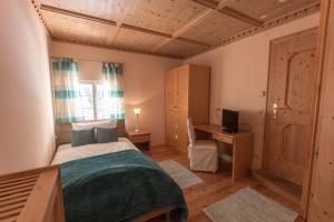 Hotel Kaiservilla, Szállodák  Heiligenblut - big - 10