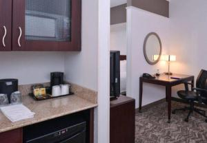 SpringHill Suites by Marriott Oklahoma City Airport, Szállodák  Oklahoma City - big - 5