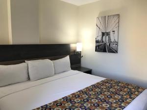 Bogart Hotel, Hotely  Brooklyn - big - 10