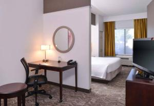 SpringHill Suites by Marriott Oklahoma City Airport, Szállodák  Oklahoma City - big - 9