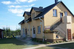Baltic-House, Chaty  Gąski - big - 1