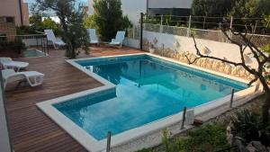 Apartment White Lady, Ferienwohnungen  Trogir - big - 36