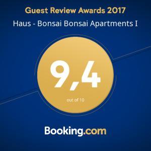 Bonsai Haus haus bonsai bonsai apartments i bad pyrmont germany j2ski