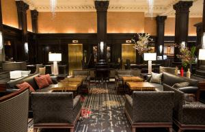 The Algonquin Hotel (3 of 37)