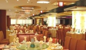 Obion Hotel Ningbo, Hotely  Ningbo - big - 20