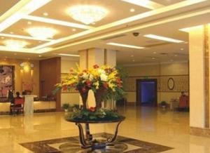 Obion Hotel Ningbo, Hotely  Ningbo - big - 21