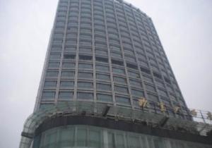Obion Hotel Ningbo, Hotely  Ningbo - big - 19