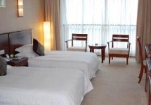 Obion Hotel Ningbo, Hotely  Ningbo - big - 2