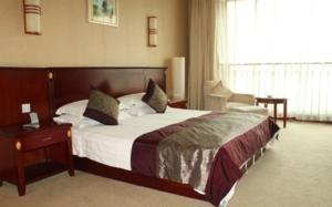Obion Hotel Ningbo, Hotely  Ningbo - big - 1