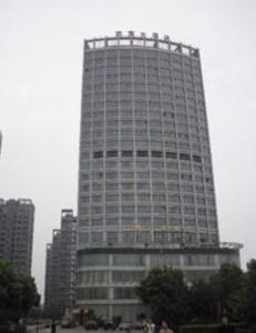 Obion Hotel Ningbo, Hotely  Ningbo - big - 23