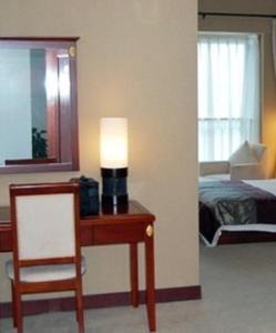 Obion Hotel Ningbo, Hotely  Ningbo - big - 24