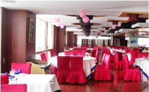 Obion Hotel Ningbo, Hotely  Ningbo - big - 25