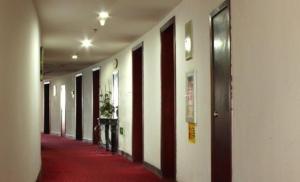 Obion Hotel Ningbo, Hotely  Ningbo - big - 26