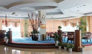 Obion Hotel Ningbo, Hotely  Ningbo - big - 18