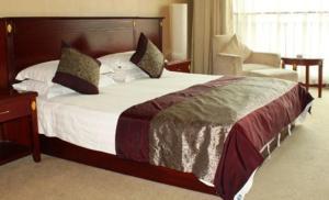 Obion Hotel Ningbo, Hotely  Ningbo - big - 6