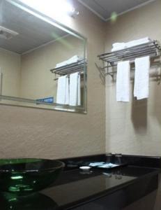 Obion Hotel Ningbo, Hotely  Ningbo - big - 4