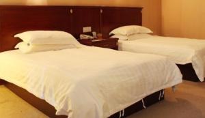 Obion Hotel Ningbo, Hotely  Ningbo - big - 5