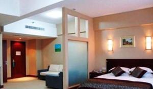 Obion Hotel Ningbo, Hotely  Ningbo - big - 8