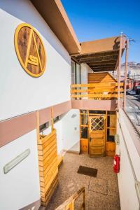 Hotel Atalaia, Szállodák  Antofagasta - big - 43