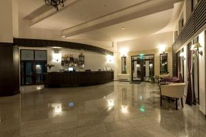 Hotel Axa Travel, Hotels  Sebeş - big - 6
