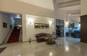 Hotel Axa Travel, Отели  Sebeş - big - 8