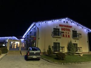Hotel Axa Travel, Отели  Sebeş - big - 13