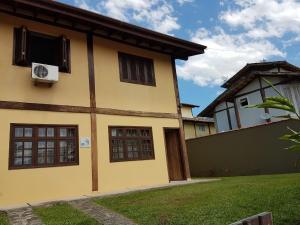 Casa Ilhabela Facil Acesso, Dovolenkové domy  Ilhabela - big - 1