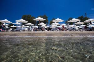Ippokampos Beachfront, Ferienwohnungen  Naxos Chora - big - 130