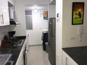 HERMOSO APT 2DO PISO CALI, Appartamenti  Cali - big - 15