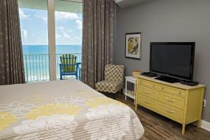 San Carlos 706 Condo, Apartments  Gulf Shores - big - 7