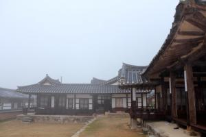 Nosongjung Jongtaek, Guest houses  Andong - big - 29