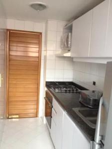 Apartment Santa Barbara, Appartamenti  Bogotá - big - 23