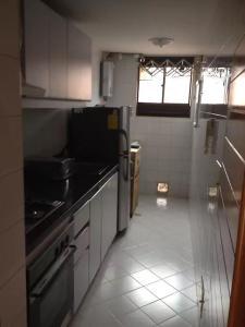Apartment Santa Barbara, Apartmány  Bogotá - big - 24