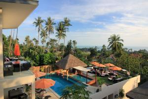 Baan Seaview Holiday Villas