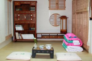 Nosongjung Jongtaek, Guest houses  Andong - big - 10