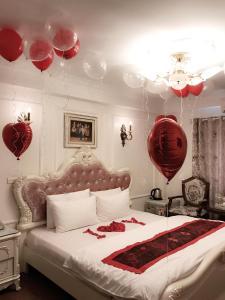 Ruby Hotel, Hotels  Hanoi - big - 2