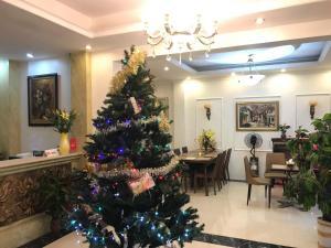 Ruby Hotel, Hotels  Hanoi - big - 14